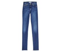 Skinny Jeans Mid Rise Roxanne