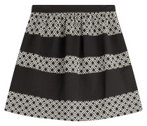 Flared-Skirt Sweet Idaho
