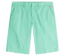 Bermuda-Shorts aus Baumwolle