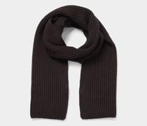Schal aus Wolle