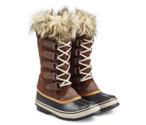 Winter-Boots Joan of Arctic mit Fell-Optik