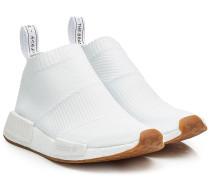 Gewebte Sneakers NMD CS1