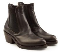 Ankle Boots Roxy aus Leder