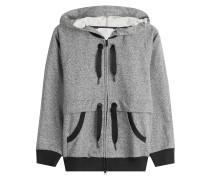 Hoodie Essentials mit Baumwolle