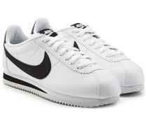 Leder-Sneakers Cortez