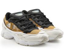 Sneakers Ozweego III mit Leder