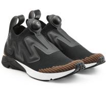Sneakers Pump Supreme Tech