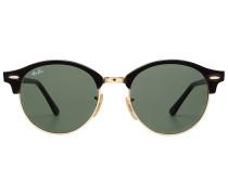 Sonnenbrille RB4246 Clubround