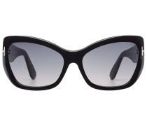 Cat-Eye-Sonnenbrille Corinne