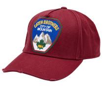 Baseball-Cap mit besticktem Patch