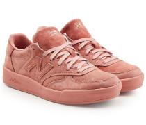 Sneakers WRT300 aus Veloursleder