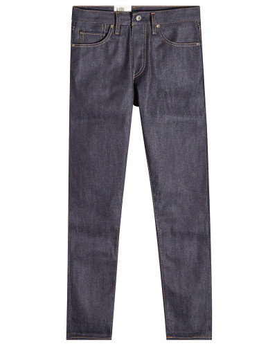 Straight Leg Jeans New Taper