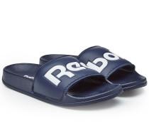 Geprägte Sandalen