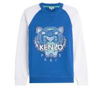 Statement-Sweatshirt aus Baumwolle
