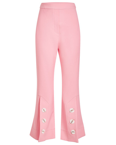 Cropped Flared Pants Fourth Element