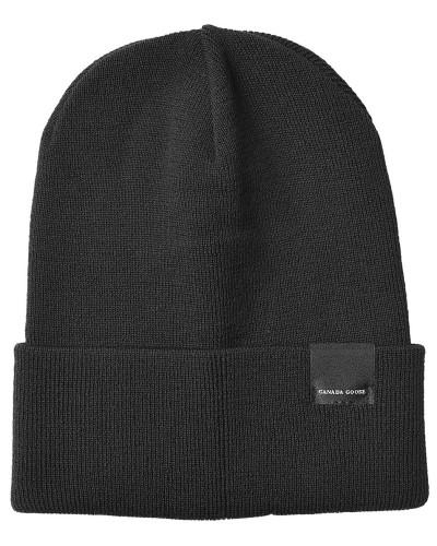 Mütze aus extrafeiner Merinowolle