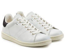 Leder-Sneakers Bart