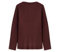 Oversize-Pullover aus Kaschmir