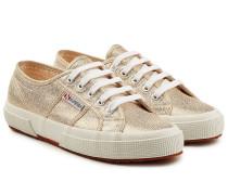 Sneakers 2750 Lamew im Metallic-Look