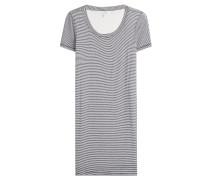 Gestreiftes Shirt-Kleid Winward Mirco