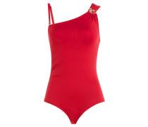 Asymmetrischer Swimsuit