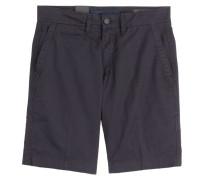 Bermuda Shorts aus Baumwolle