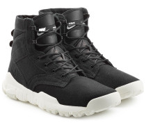 High-Top Sneakers SFB Field Boot mit Leder