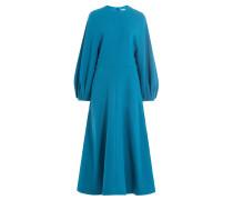 Dress aus Wolle