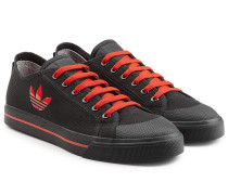 Adidas by Raf Simons Sneakers aus Textil