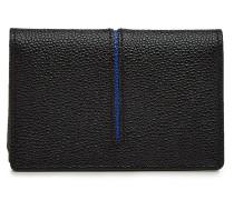 Portemonnaie aus strukturiertem Leder