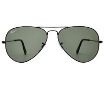 Aviator-Sonnenbrille RB3025