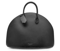 Handtasche Dome Medium aus Leder