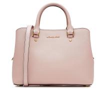 Handtasche Savannah aus Leder