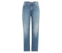 Cropped-Jeans Neat Boy