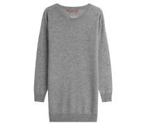 Pullover aus Merinowolle und Kaschmir