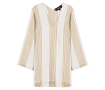 Besticktes Tunika-Dress