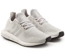 Gewebte Sneakers Swift Run aus Textil
