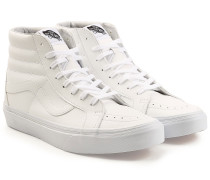 High Top Sneakers Sk8 High aus Leder