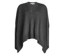 V-Pullover aus Wolle und Kaschmir