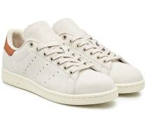 Sneakers Stan Smith aus Veloursleder