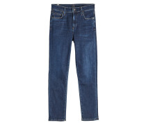 Cropped Skinny Jeans Rocket Te Amo