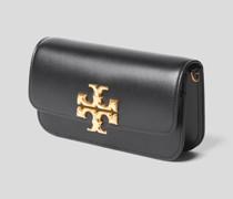 Crossbody Bag mit Logo-Motiv