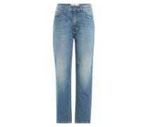 Cropped-Jeans Neat Boy