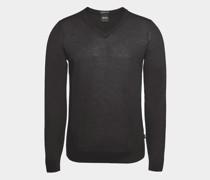 Pullover Melba aus Schurwolle