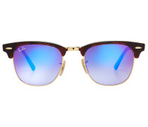 Sonnenbrille RB3016 Clubmaster