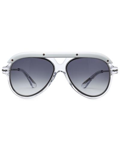 roland mouret damen sonnenbrille hudson aviator 40 reduziert. Black Bedroom Furniture Sets. Home Design Ideas