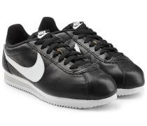 Leder-Sneakers Classic Cortez Premium
