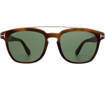Sonnenbrille Newman mit Metallbügel
