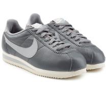 Sneakers Classic Cortez Prem aus Leder