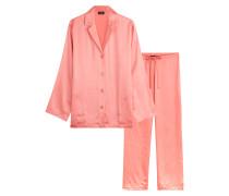 Seiden-Pyjama